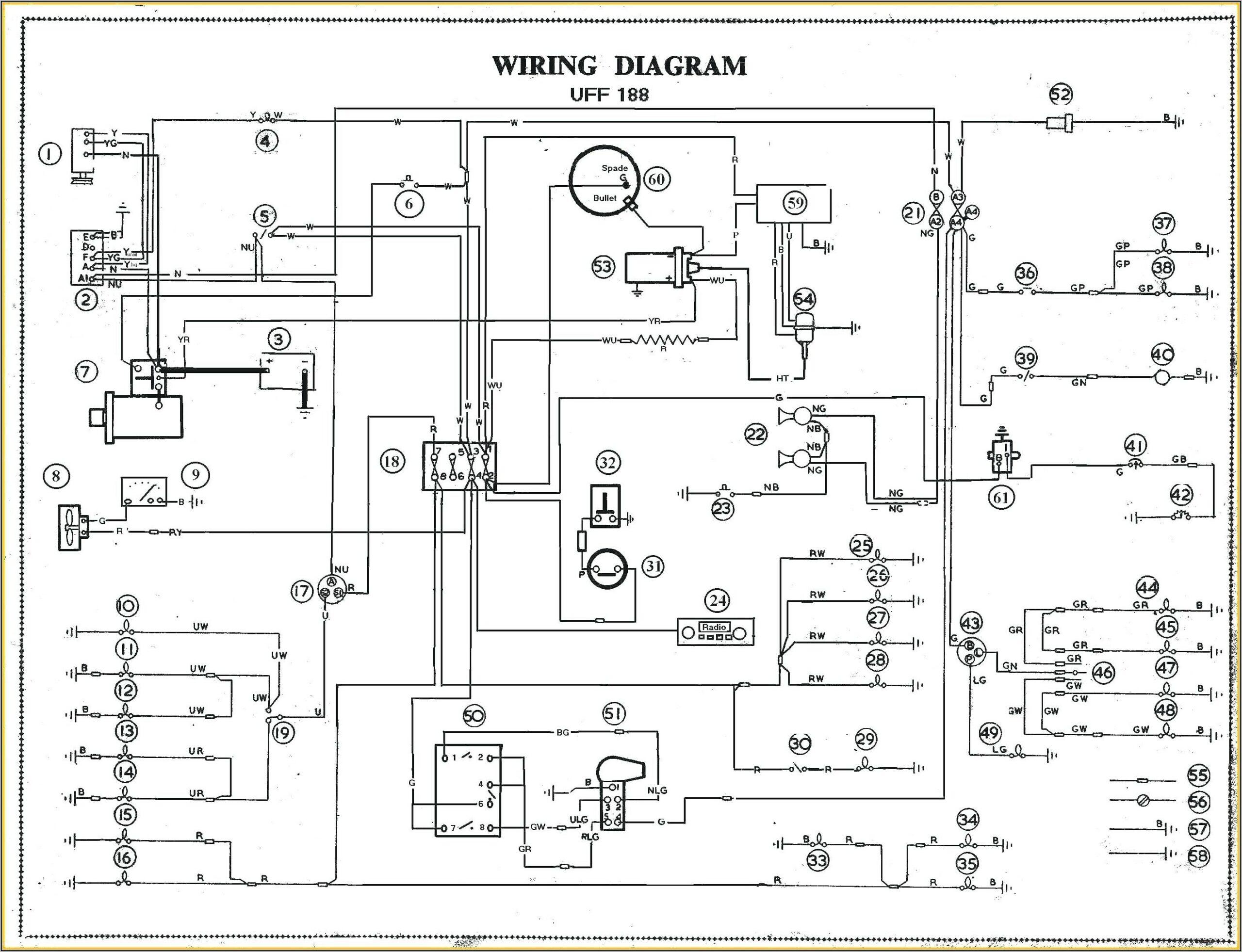 101 Electrical Wiring Diagram Pdf