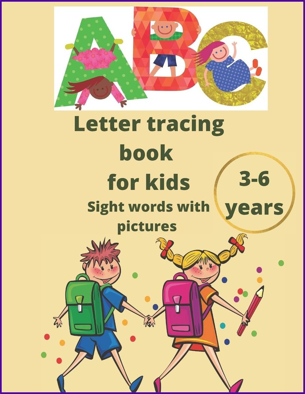 6 Letter Words For Kids