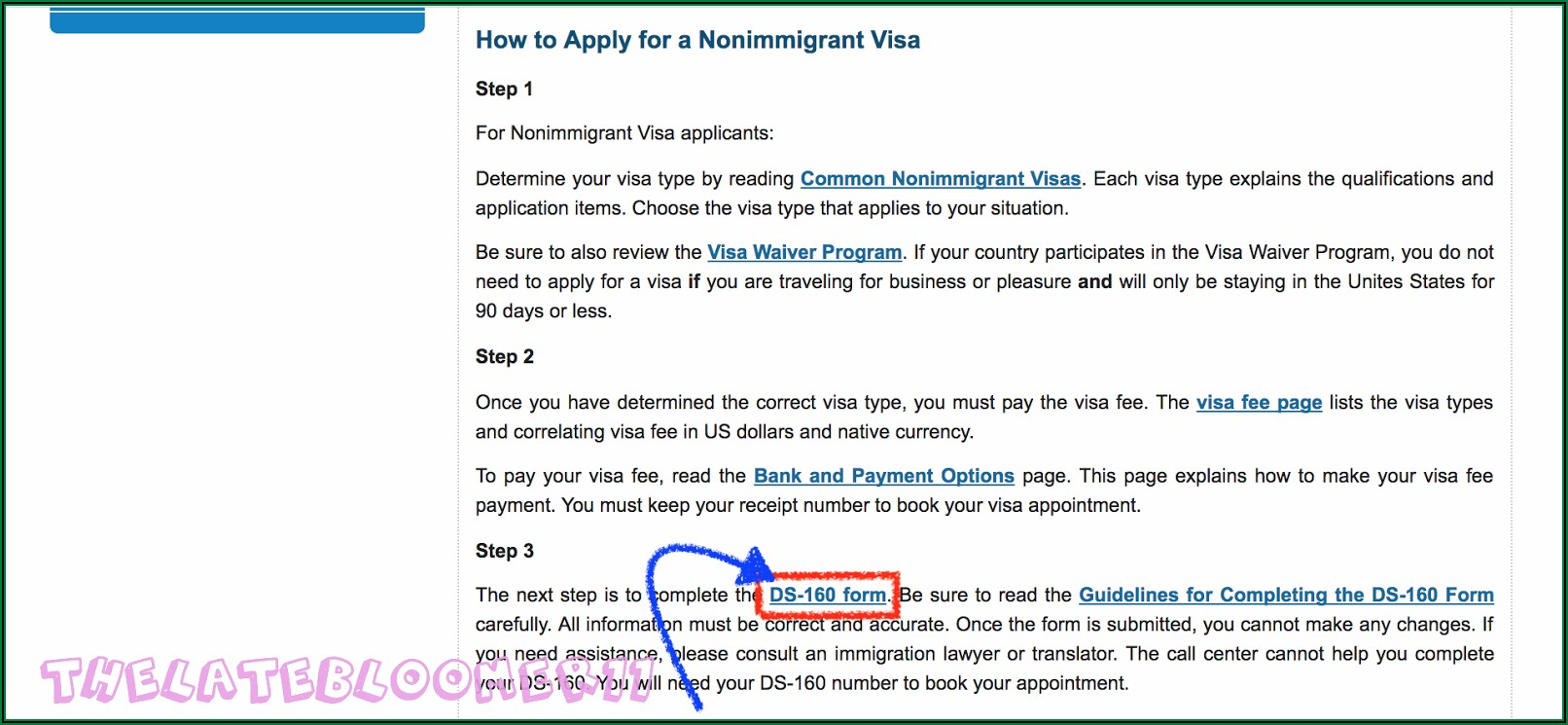 Apply For Us Visa In Singapore For Indian