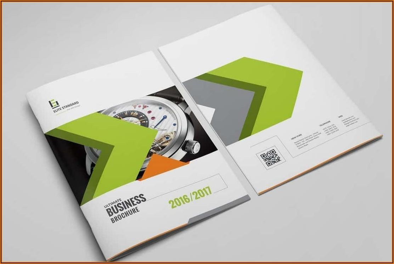 Best Brochure Design 2019