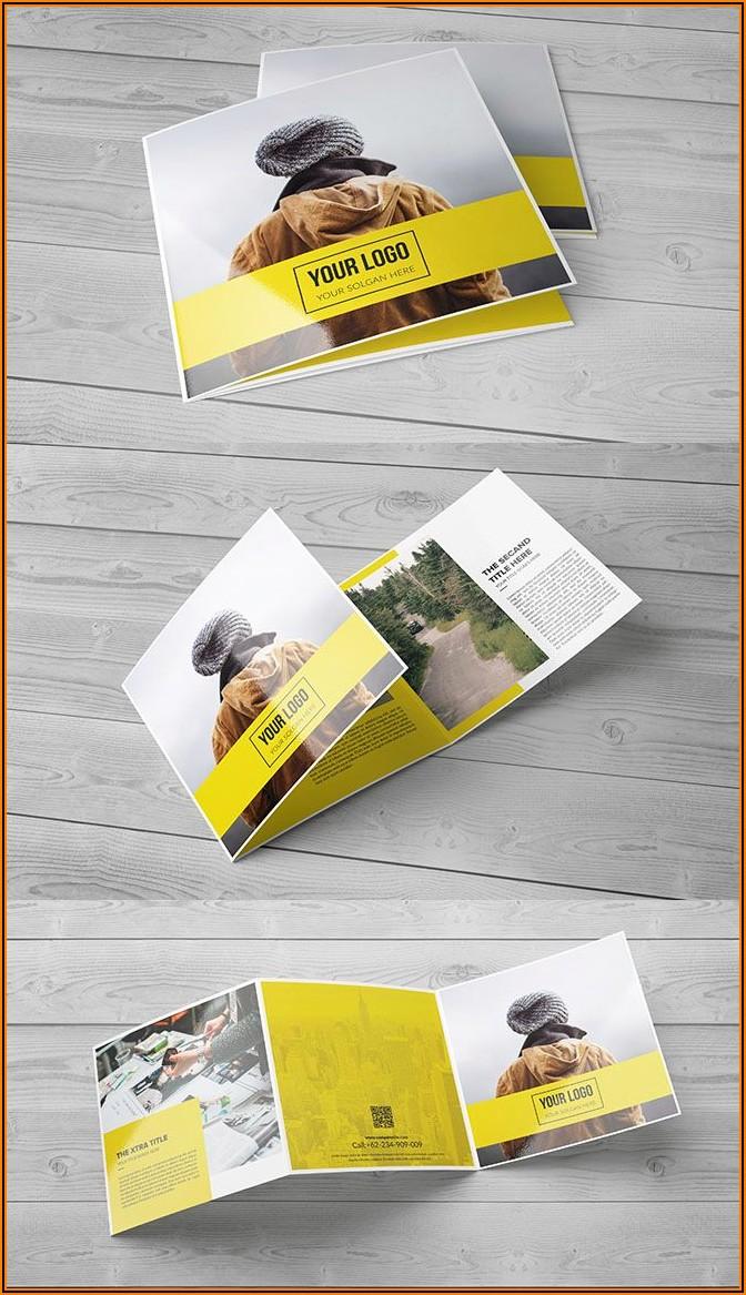 Best Brochure Design For Business
