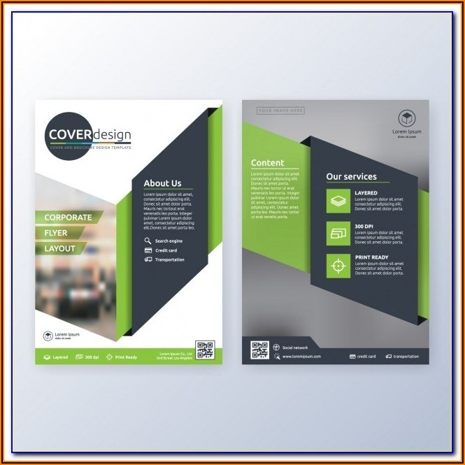 Business Brochure Templates Word Free Download