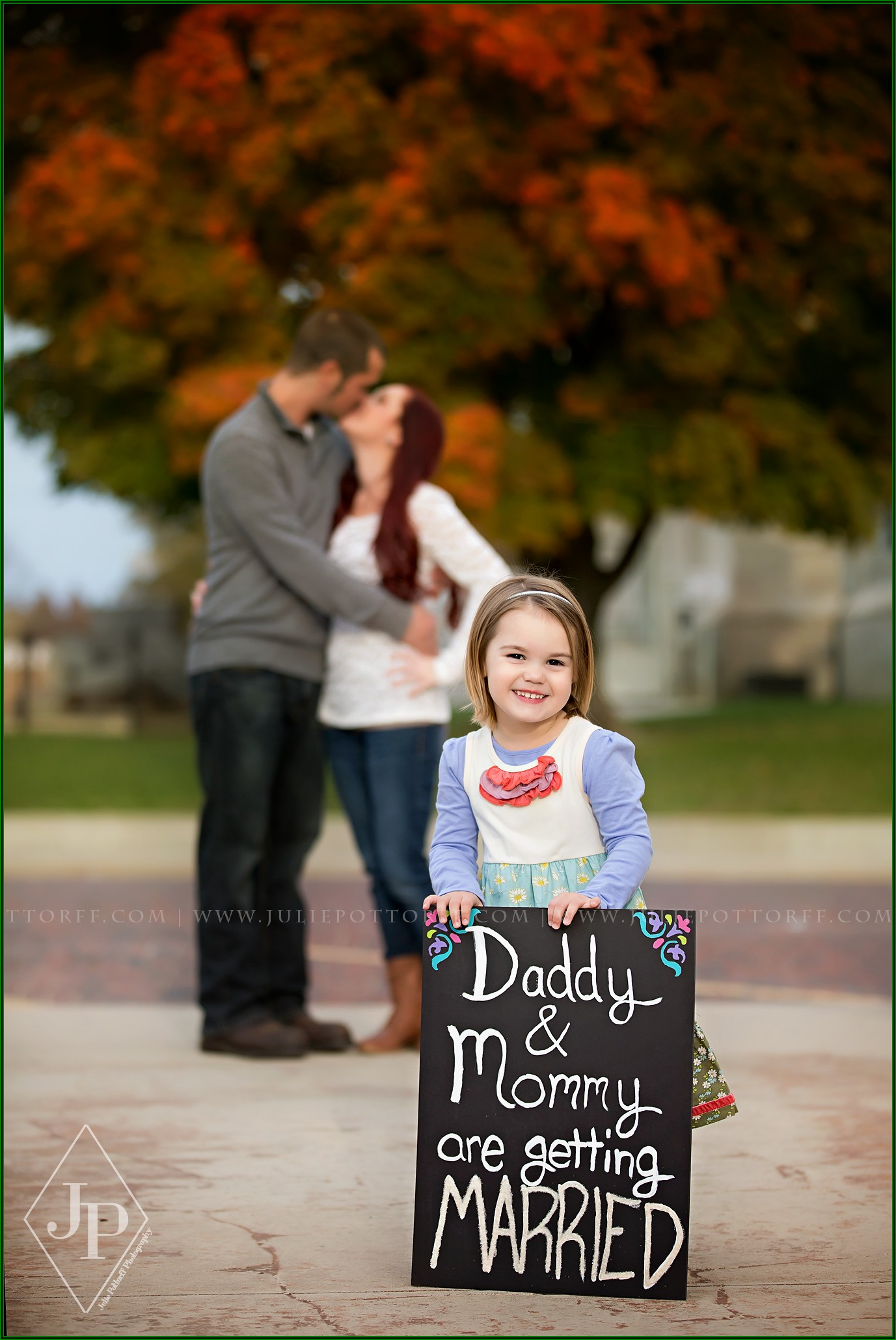Cute Ways To Announce Engagement To Family