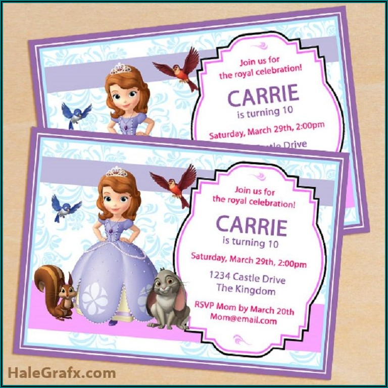 Editable Free Birthday Invitation Templates For Adults