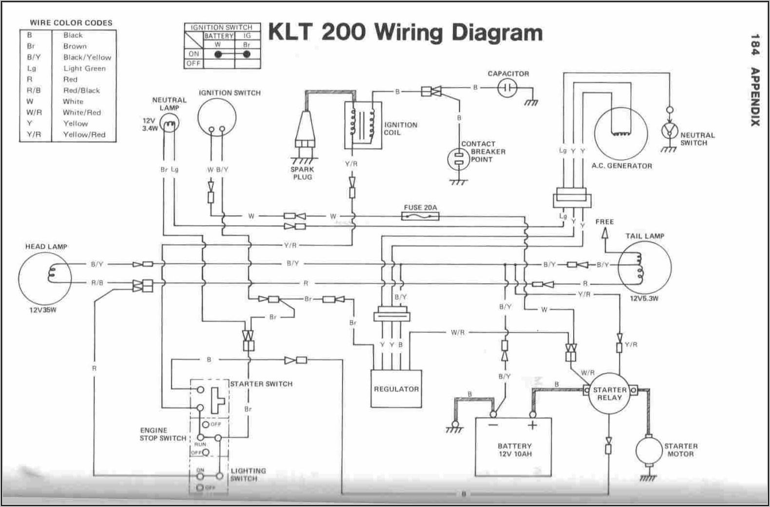 Electrical Circuit Diagram Pdf