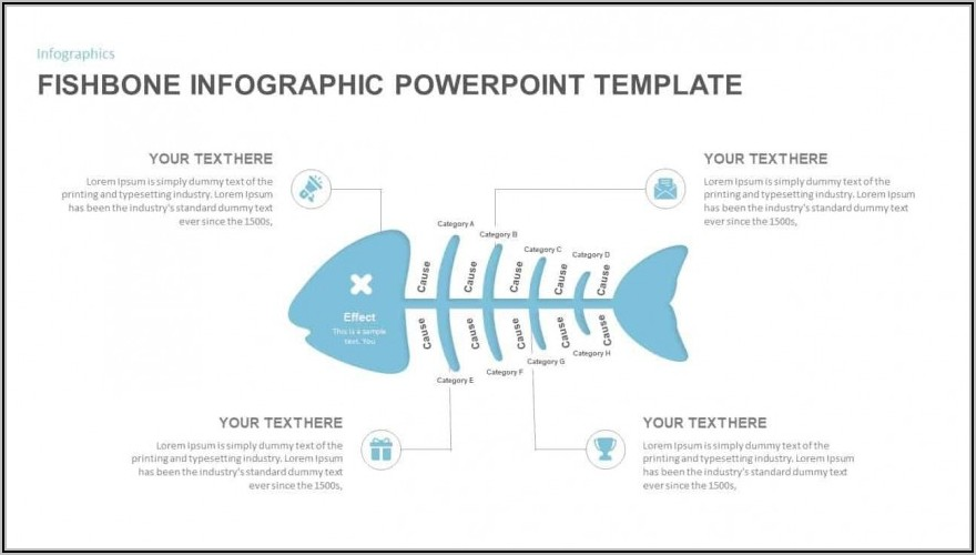 Fishbone Diagram Template Online Free