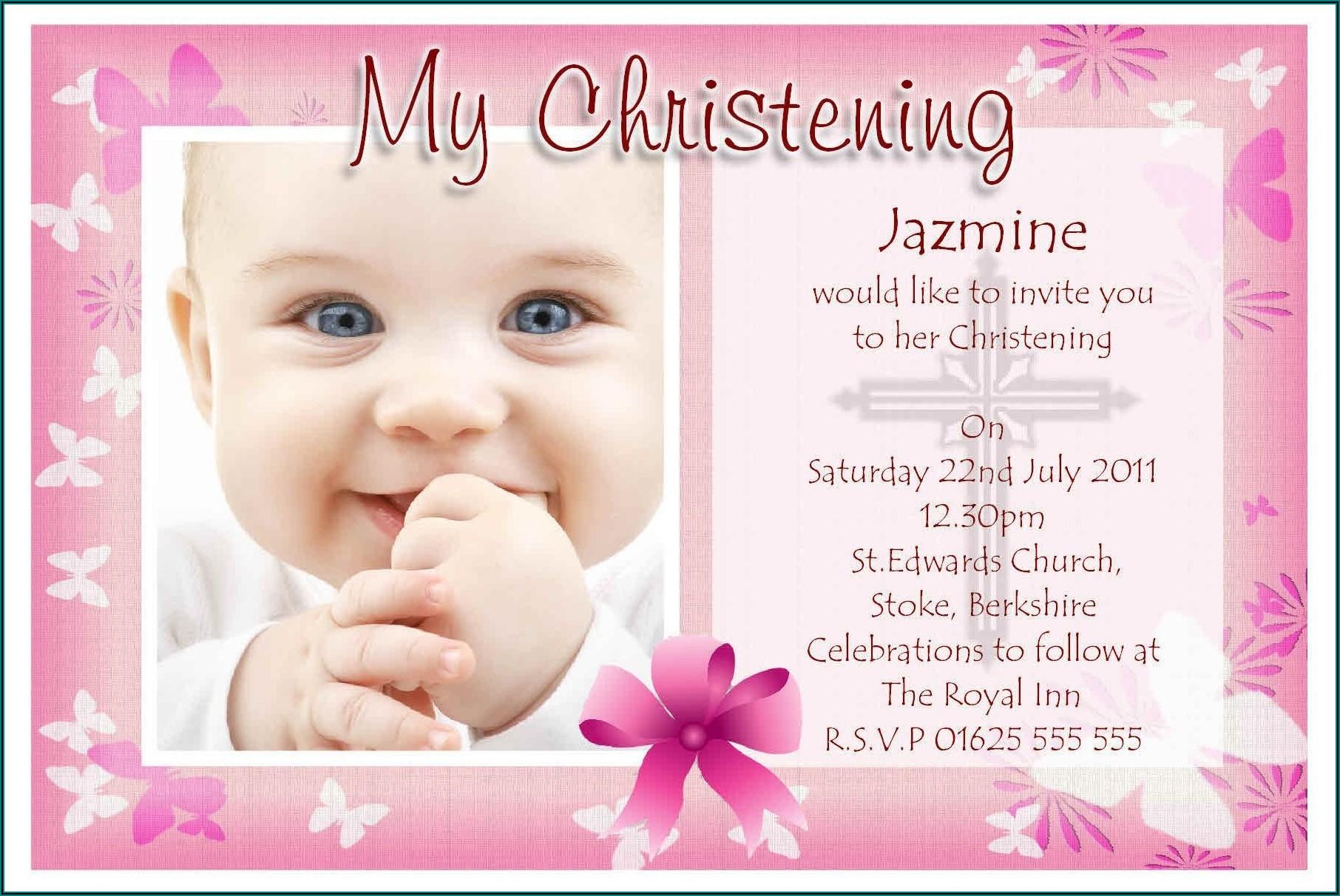 Free Invitation Maker Printable