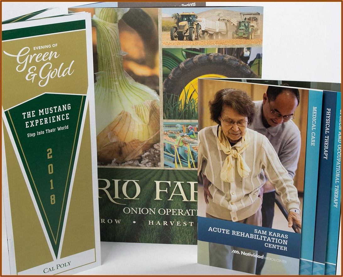 Hp 11x17 Glossy Brochure Paper