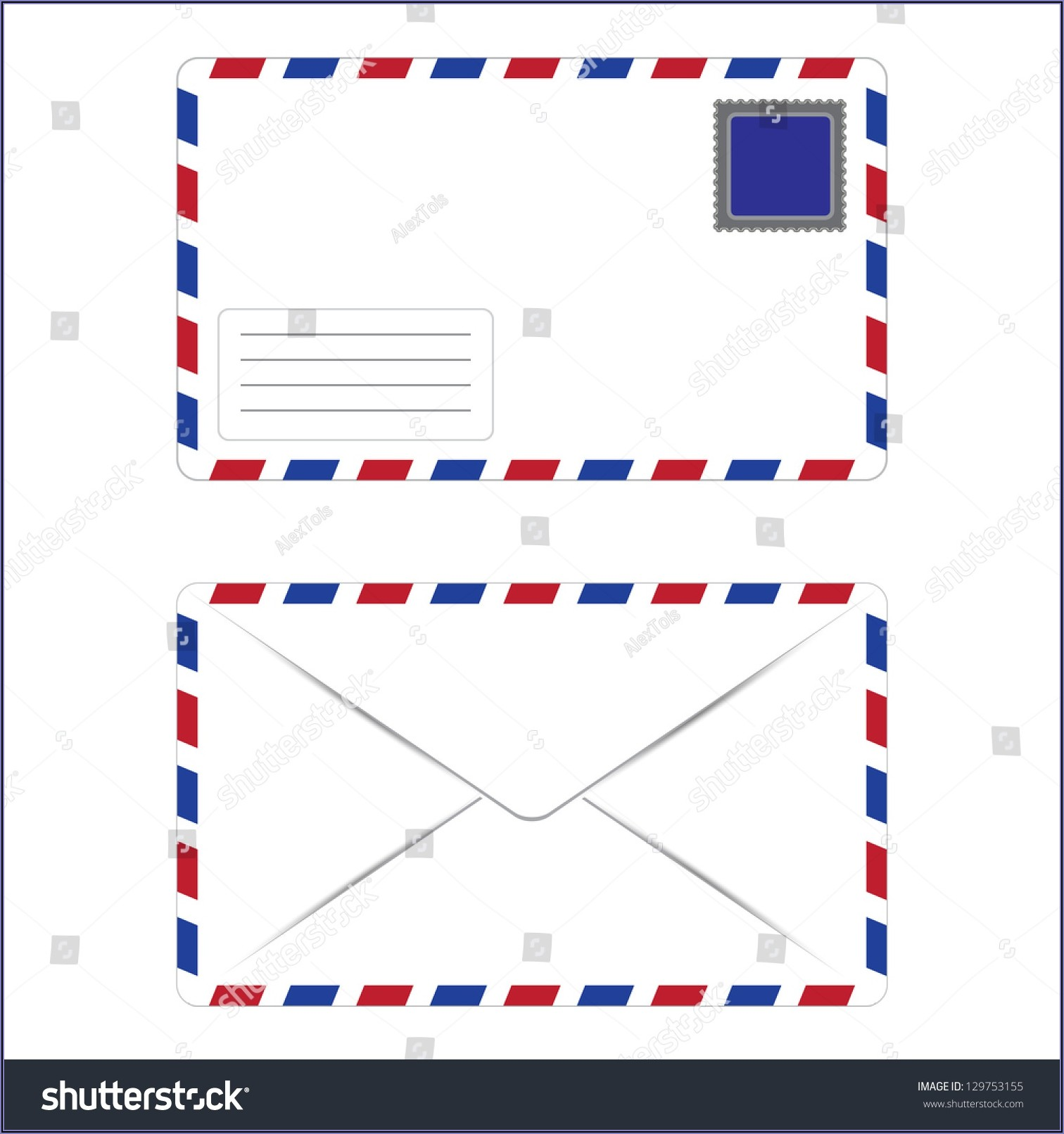 Postage For 5x7 Envelope 2020