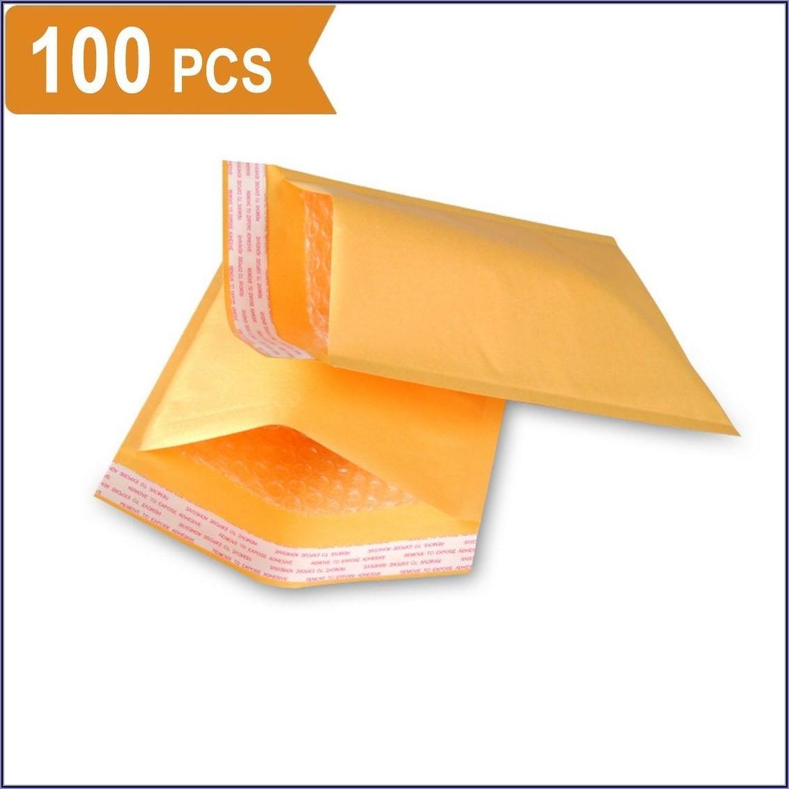 Postage For 5x7 Padded Envelope