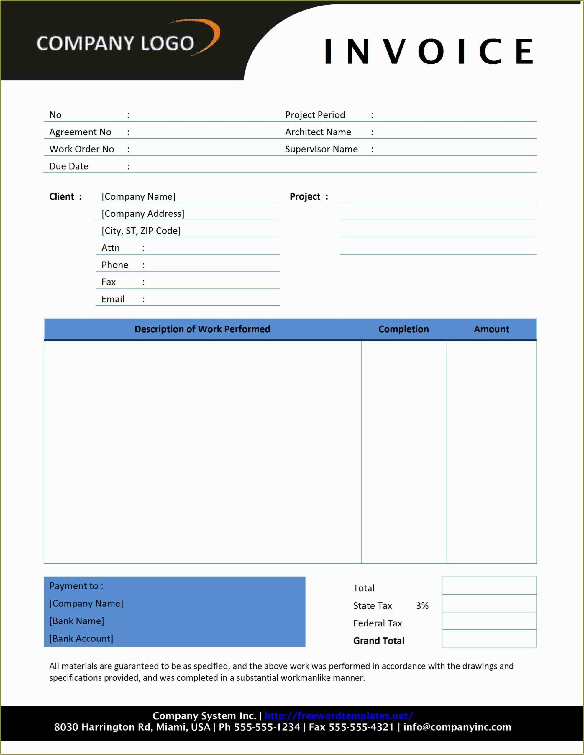 Proforma Invoice Definition In Hindi