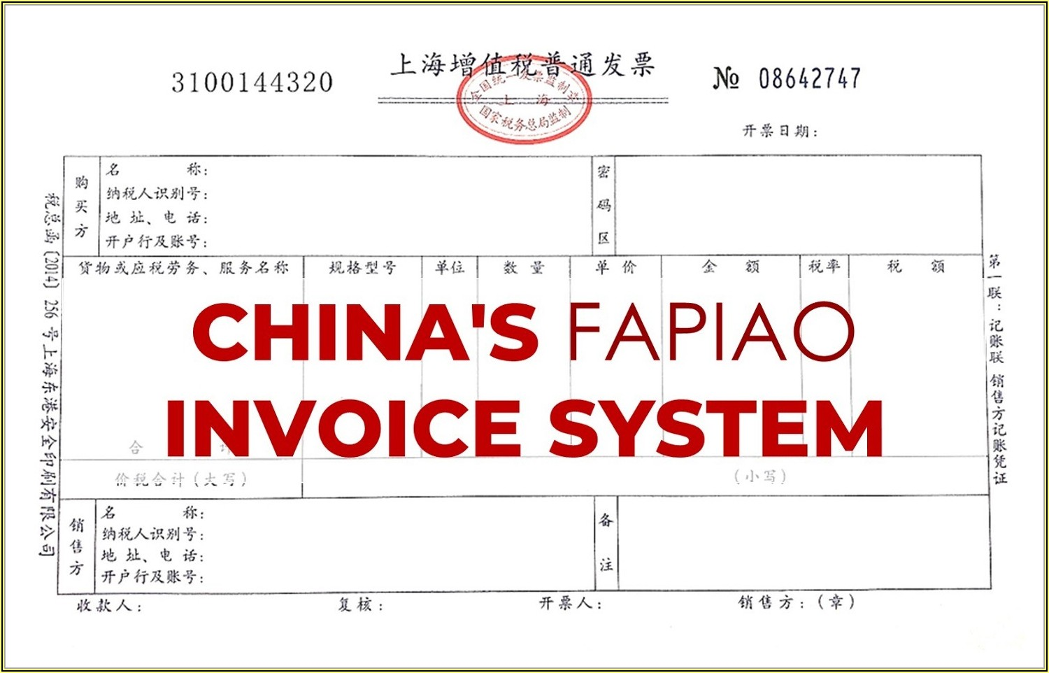 Proforma Invoice Meaning In Chinese