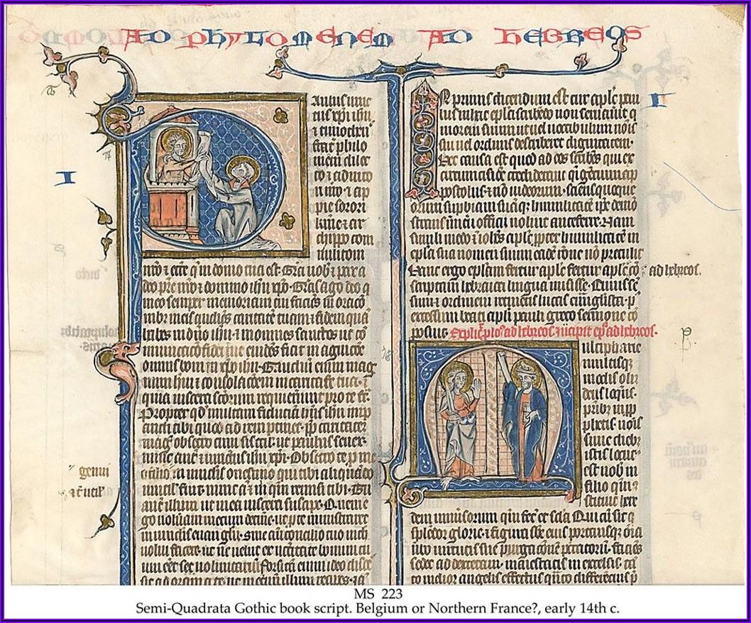Romans 8 Kjv Blue Letter Bible
