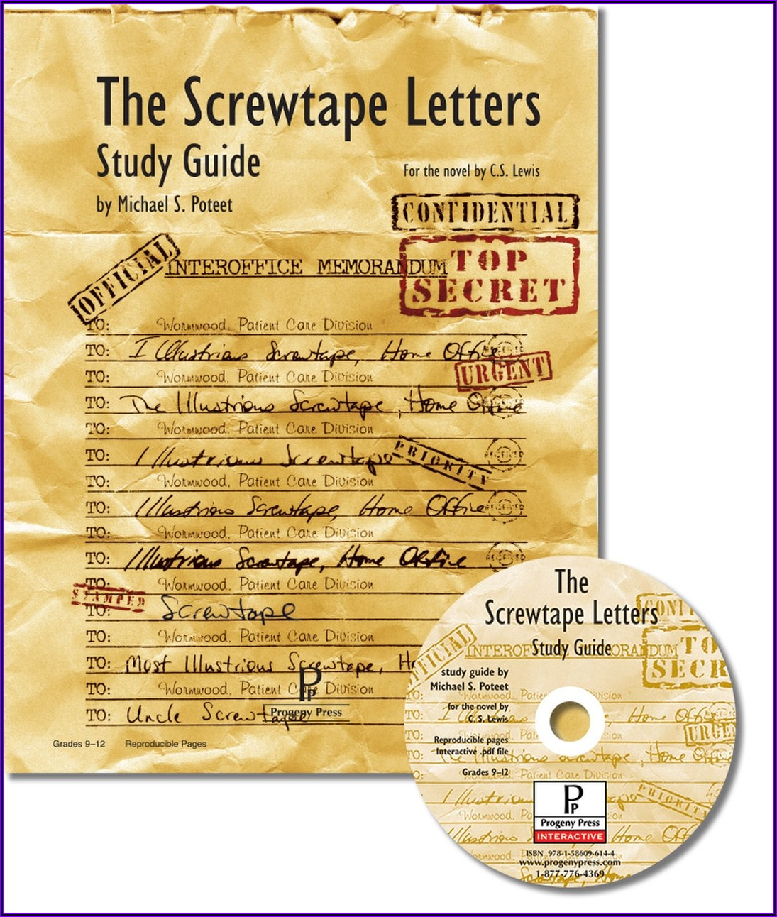 The Screwtape Letters Synopsis