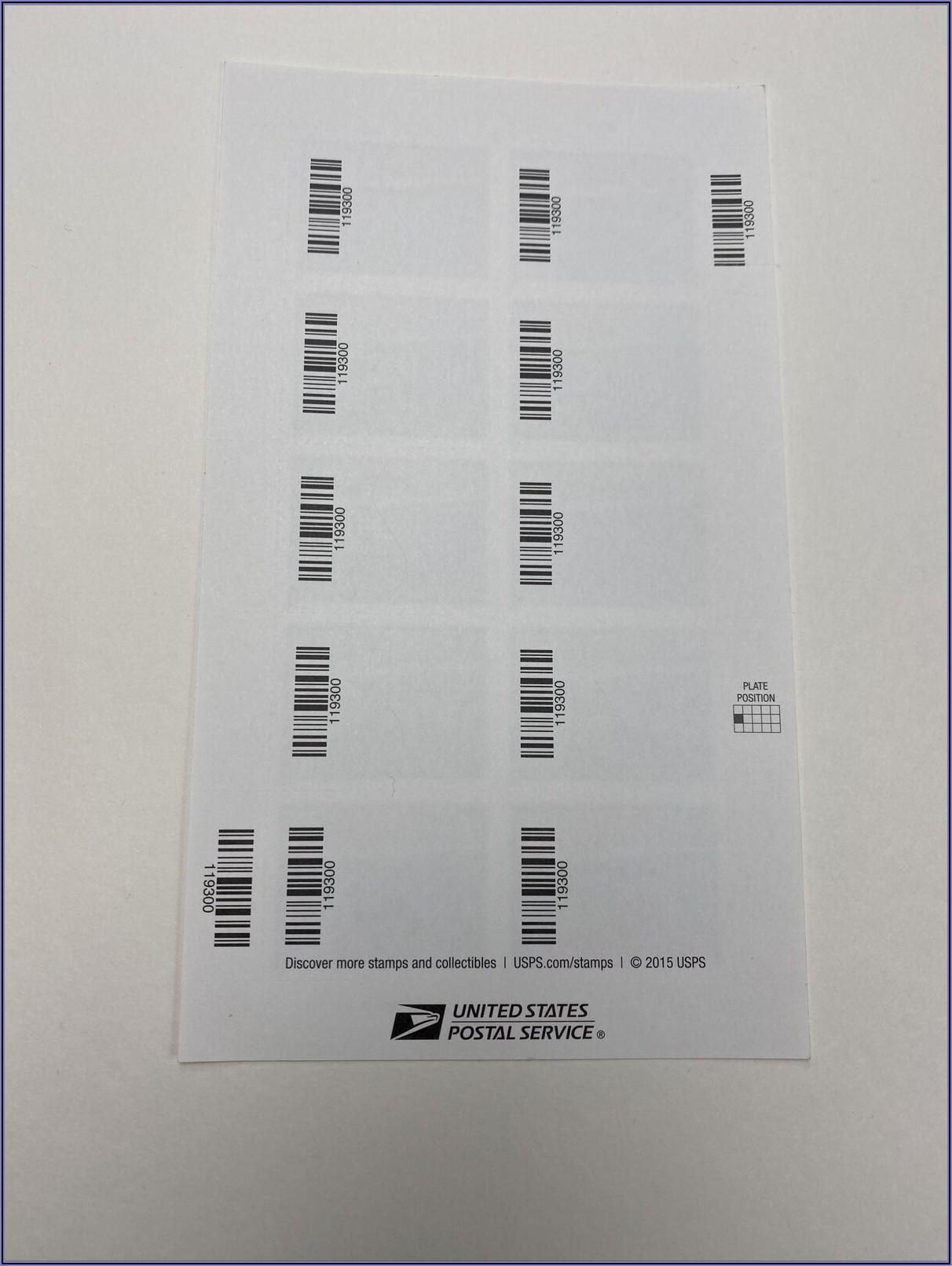 Usps Prepaid Envelope Express
