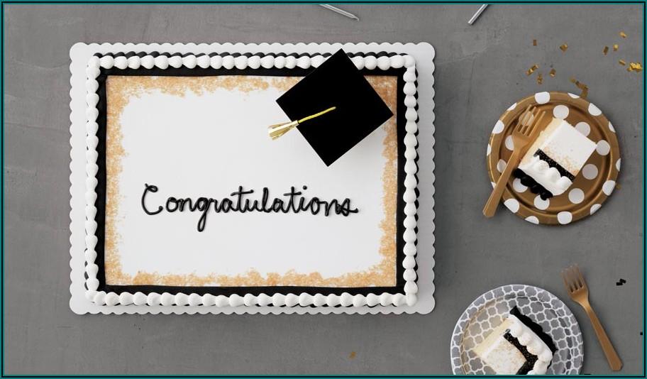 Walmart Graduation Invitations 2019