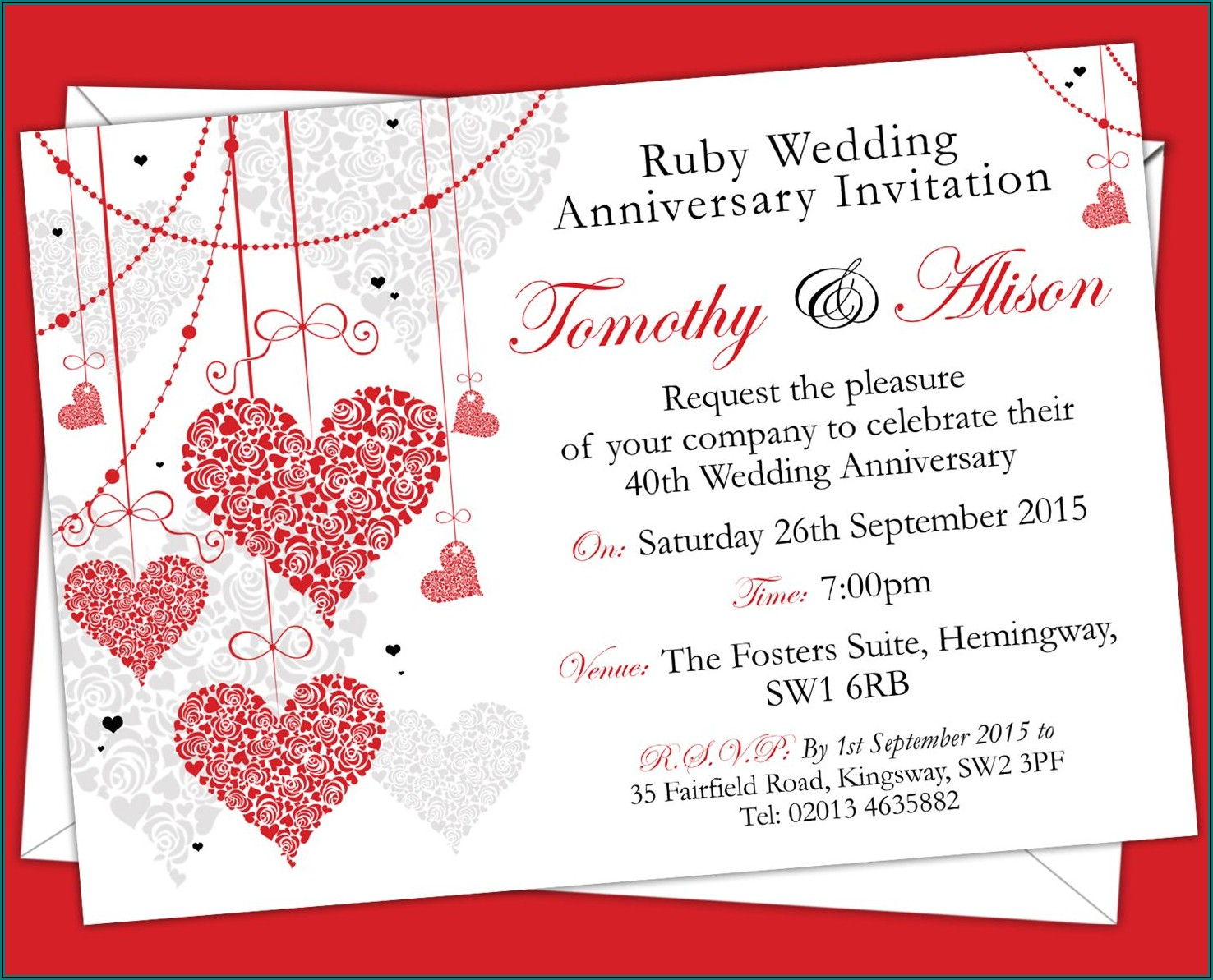 Wedding Invitation Supplies Uk