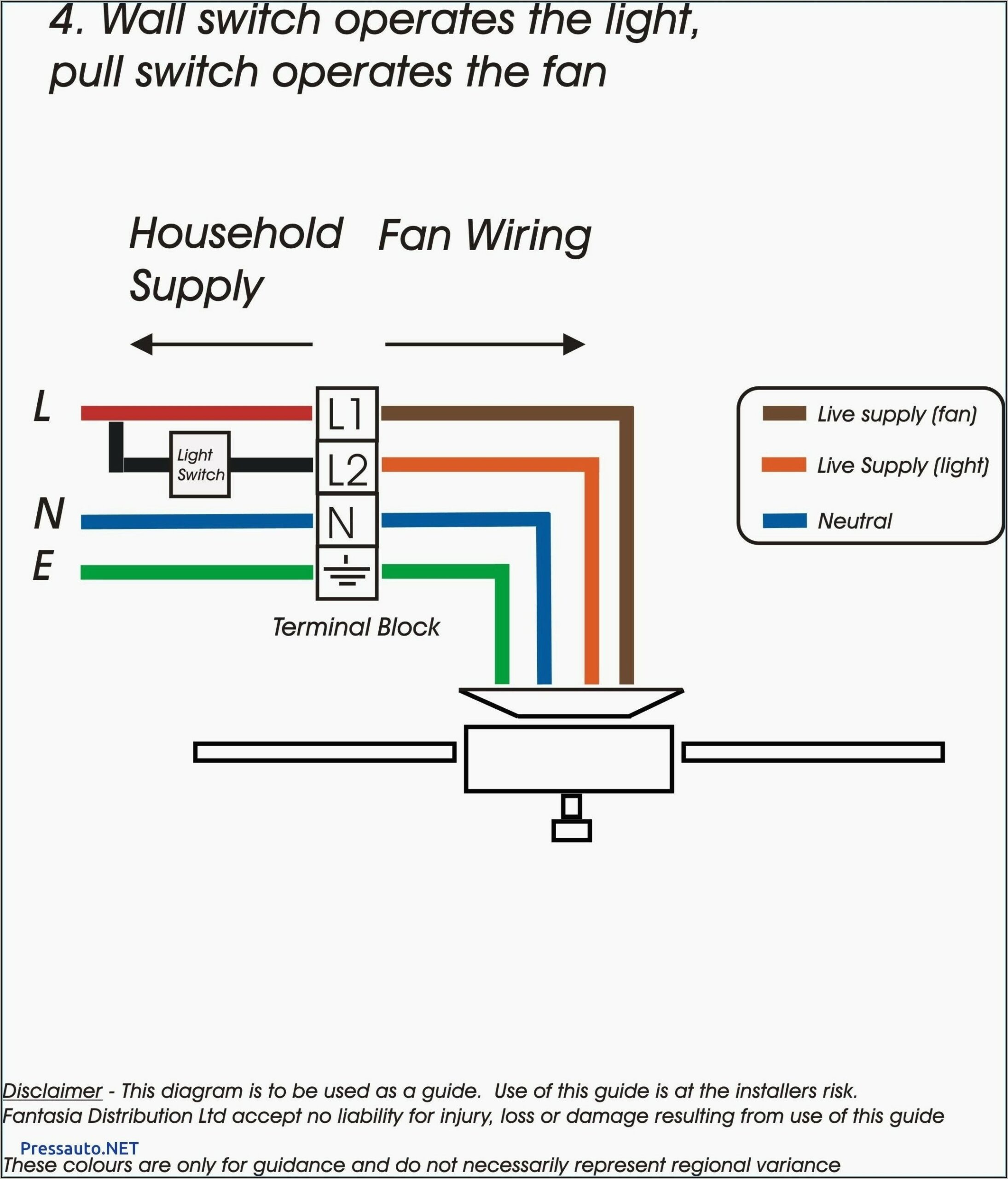 Wiring Diagram For Ceiling Fan With Light Uk