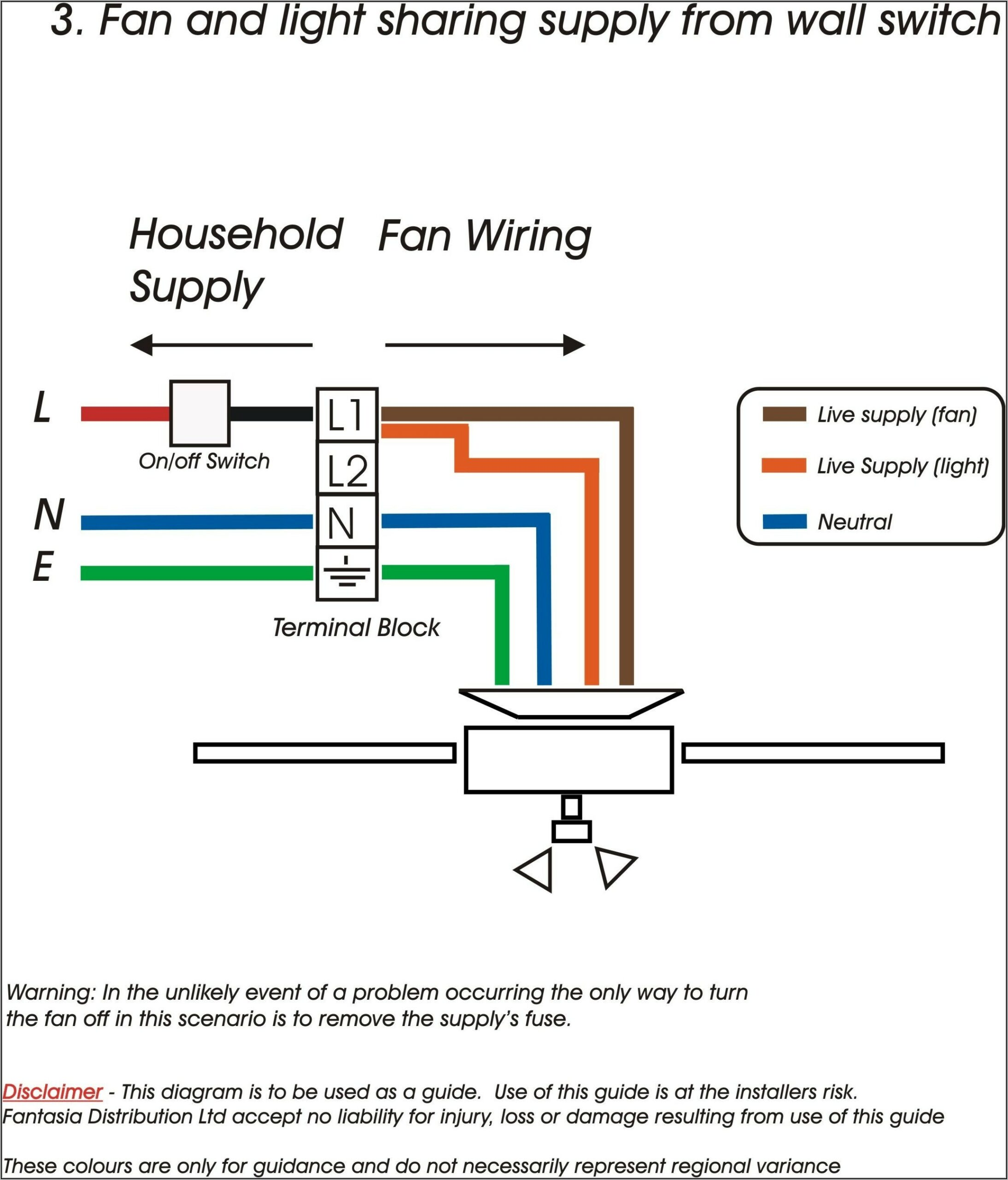 Wiring Diagram For Hampton Bay Ceiling Fan With Remote Control