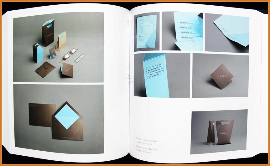 World Best Brochure Design