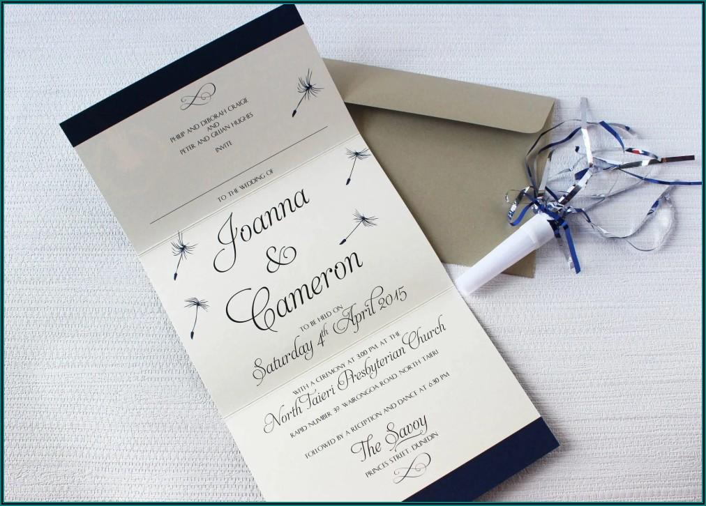 Zazzle Wedding Invitations Reviews