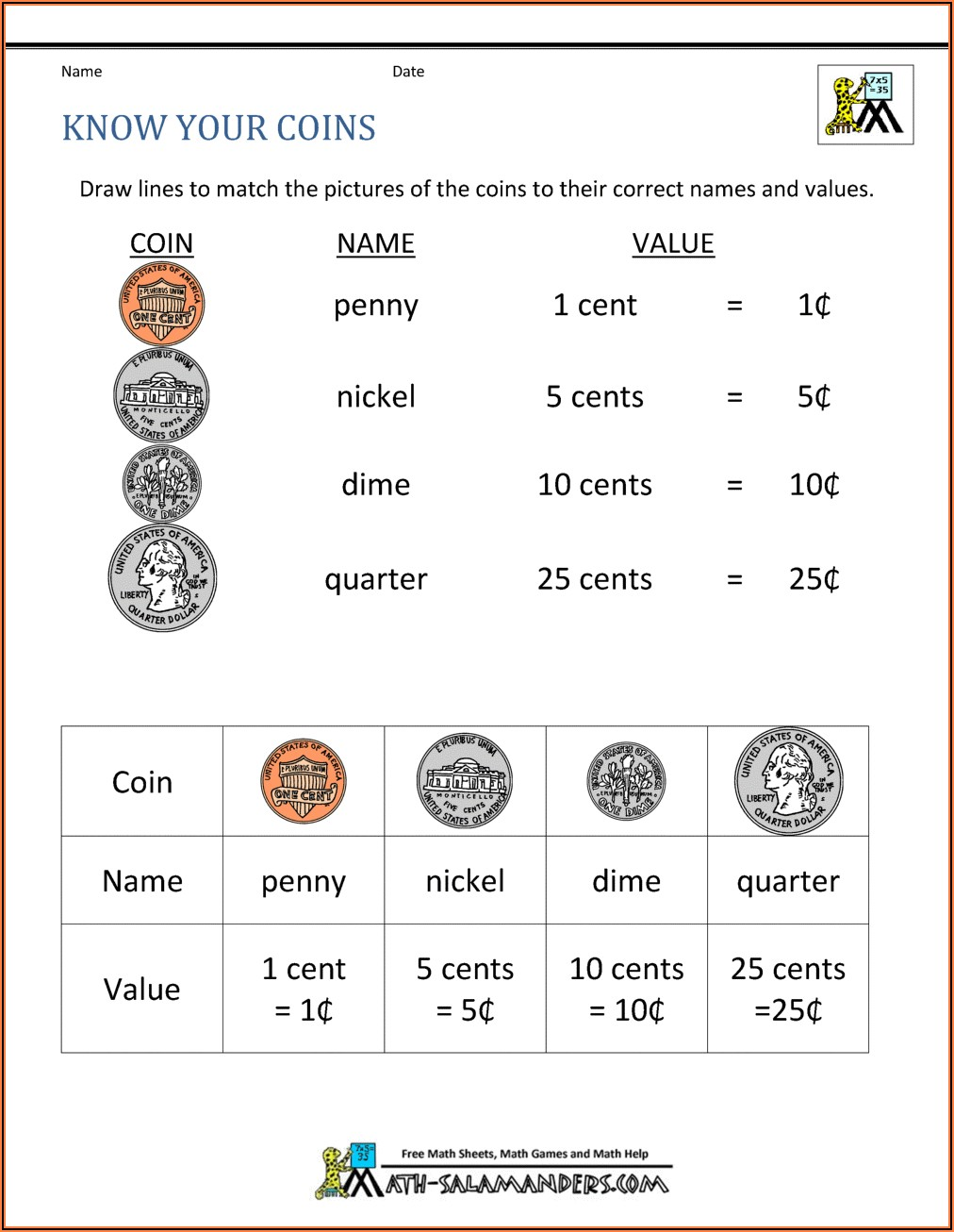 1st Grade Spelling Worksheets Free Printables