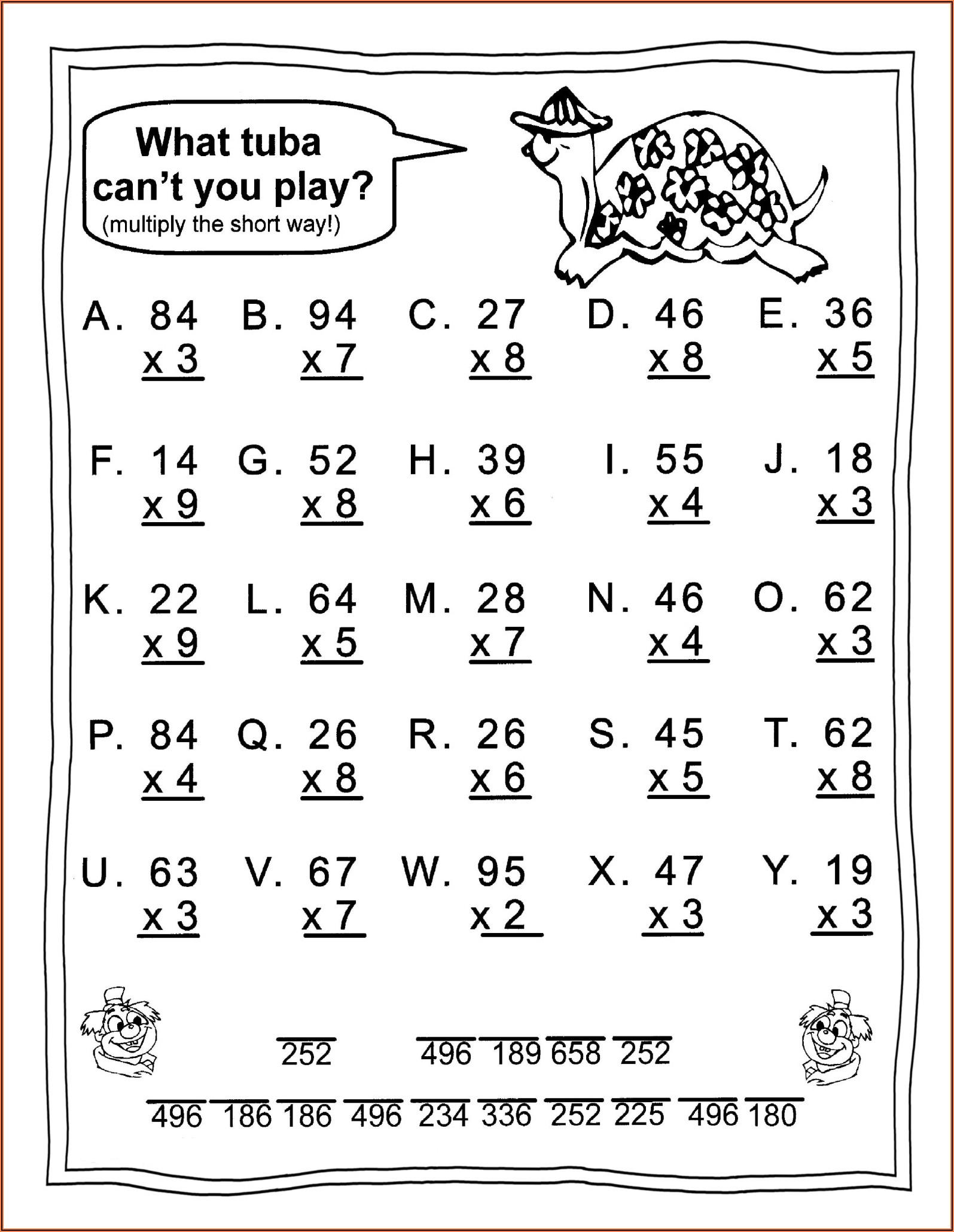 3rd Grade Spelling Words Worksheets Free