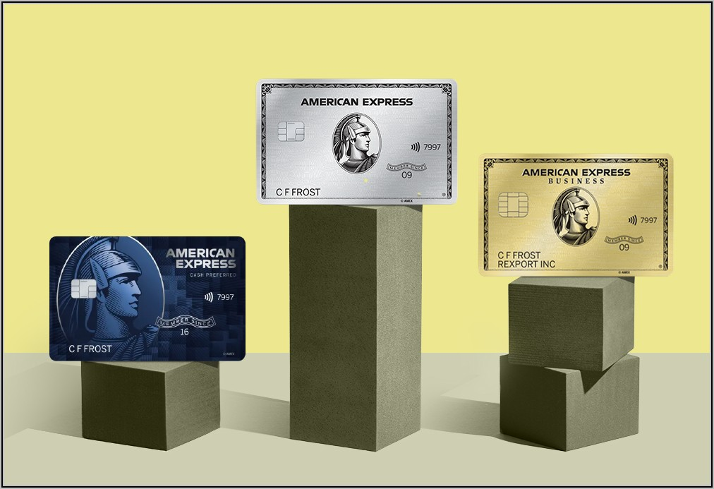 American Express Business Gold Card Spending Limit