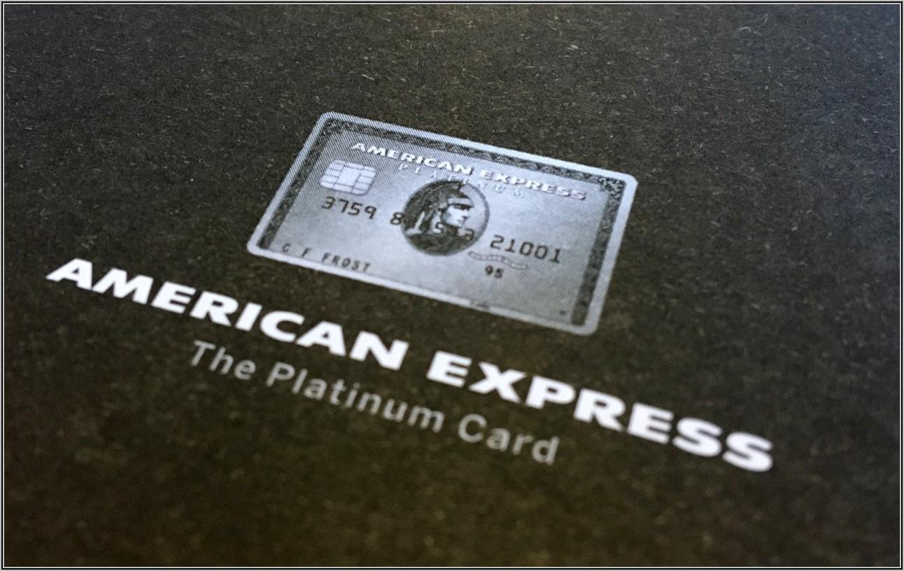 Amex Business Cards Australia