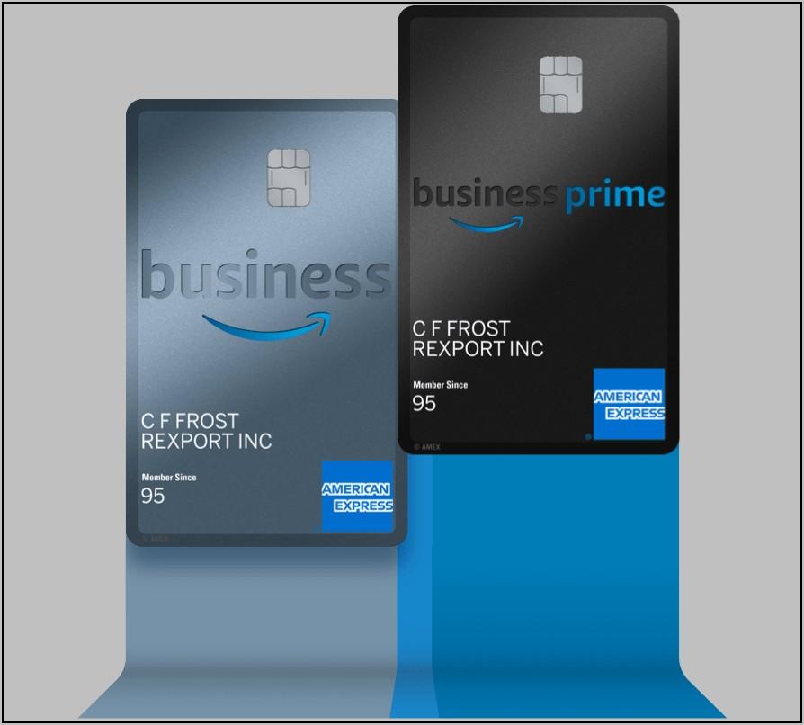 Amex Business Cards No Fee