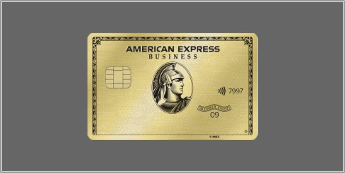 Amex Business Gold Card Benefits