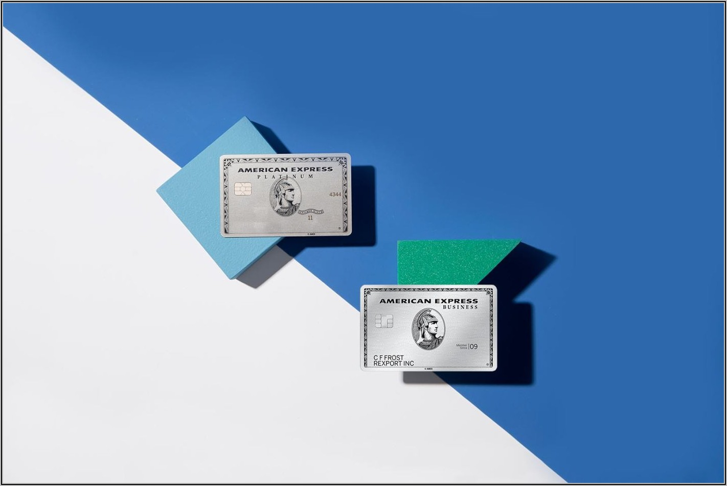 Amex Business Platinum Additional Card Benefits