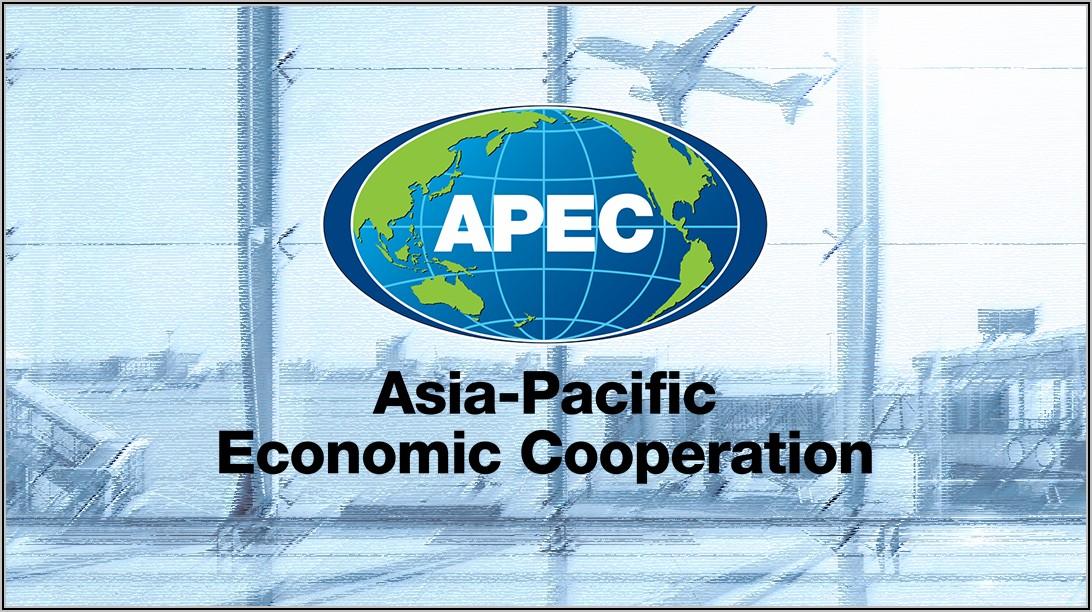Apec Business Travel Card Malaysia Application Form