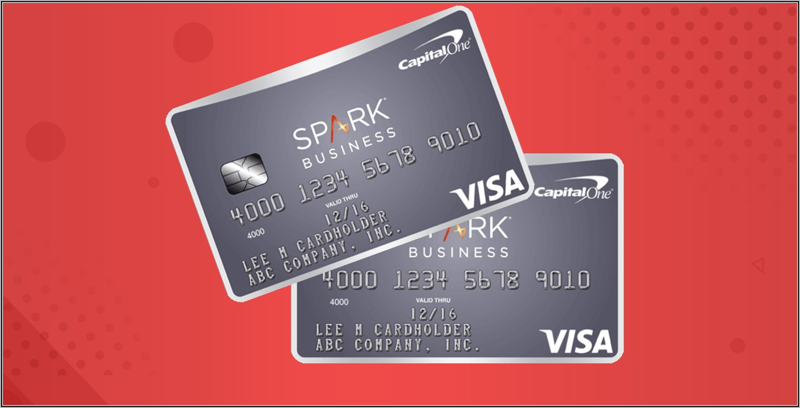 Capital One Business Card