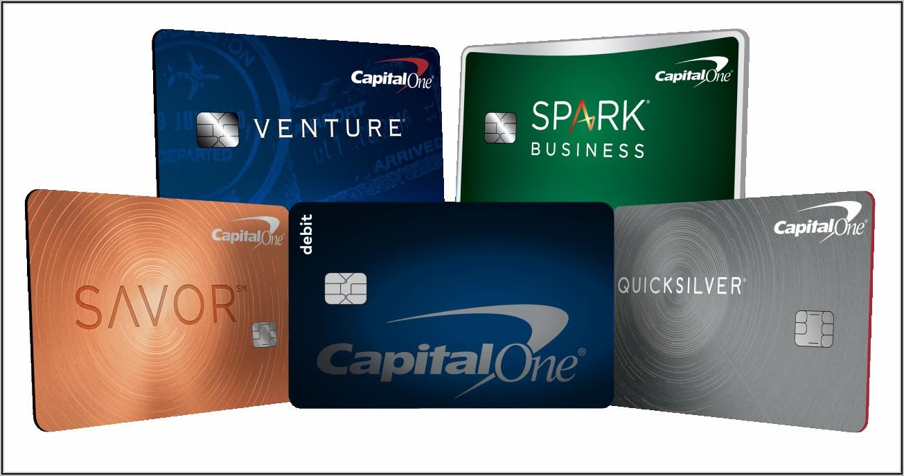 Capital One Business Debit Card Customer Service