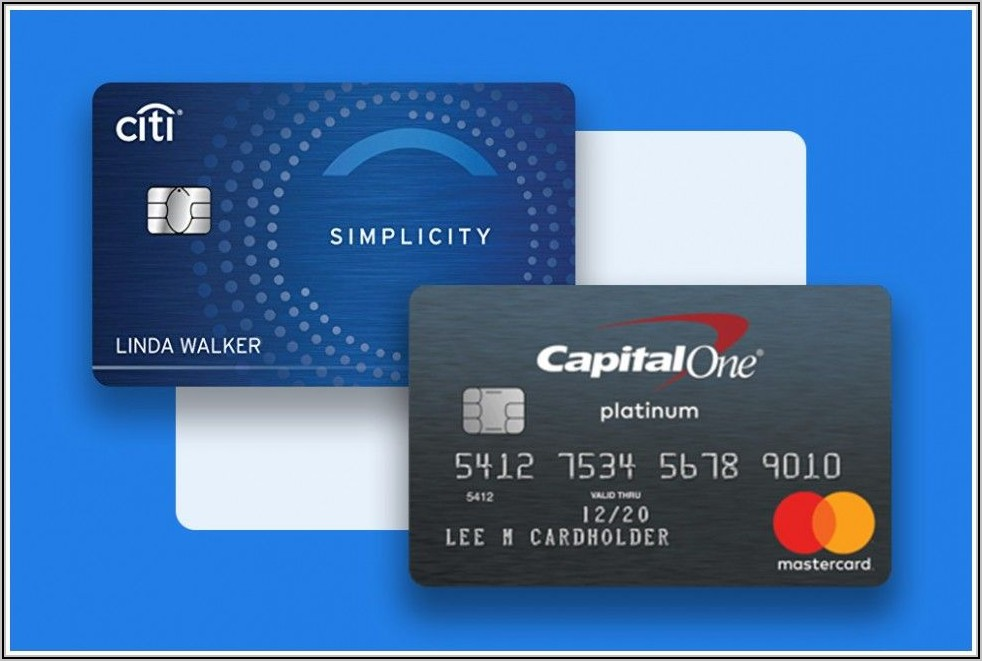 Capital One Spark Business Credit Card Uk