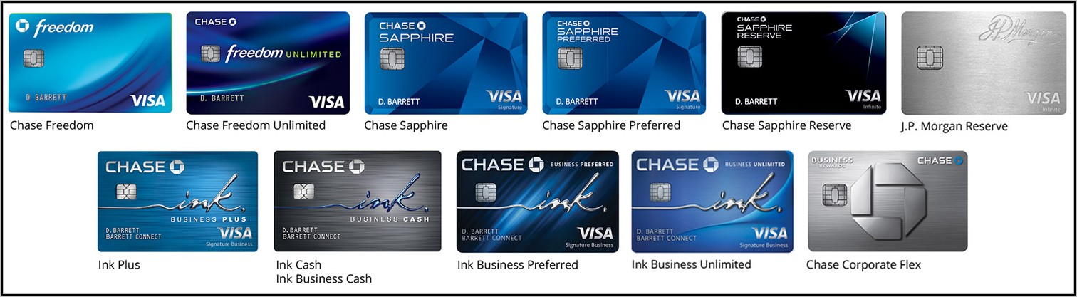 Chase Business Checking Lost Card