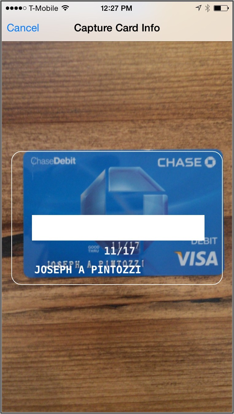 Chase Business Debit Card Foreign Transaction Fee