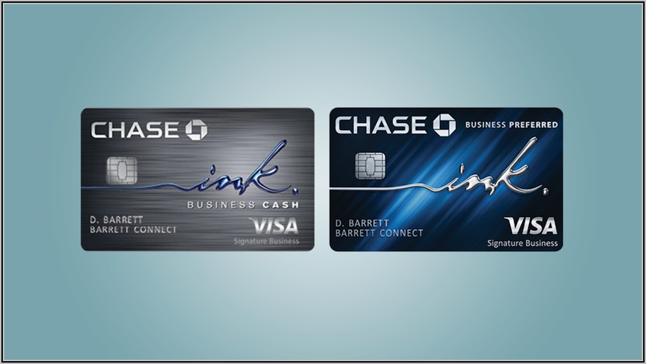Chase Ink Business Card Customer Service Number