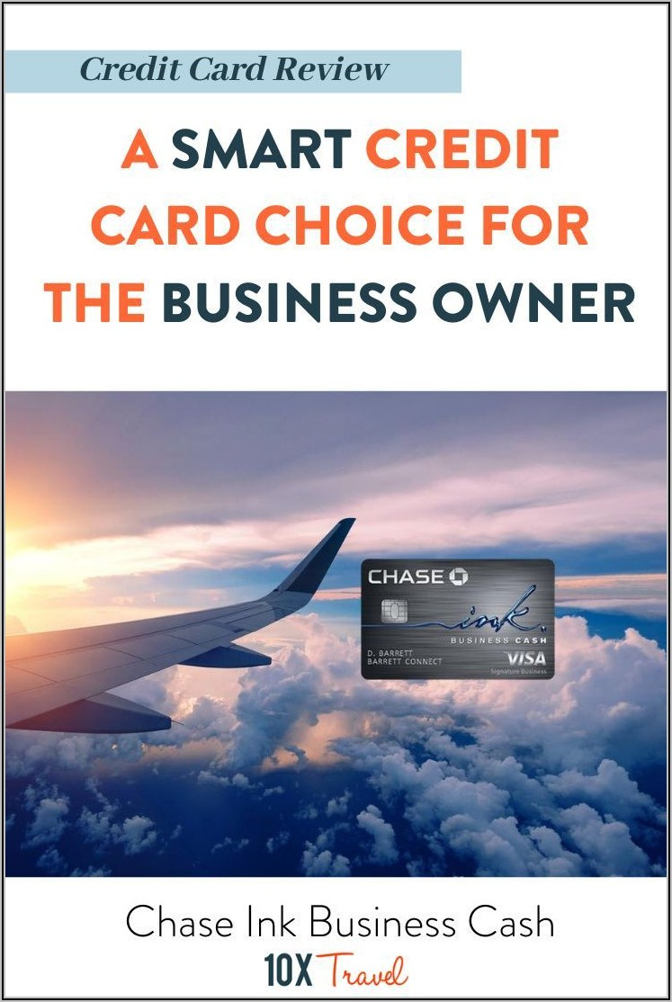 Chase Ink Business Card Offers