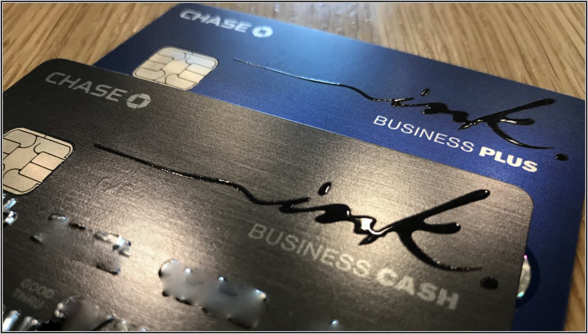Chase Ink Business Cash Card Benefits