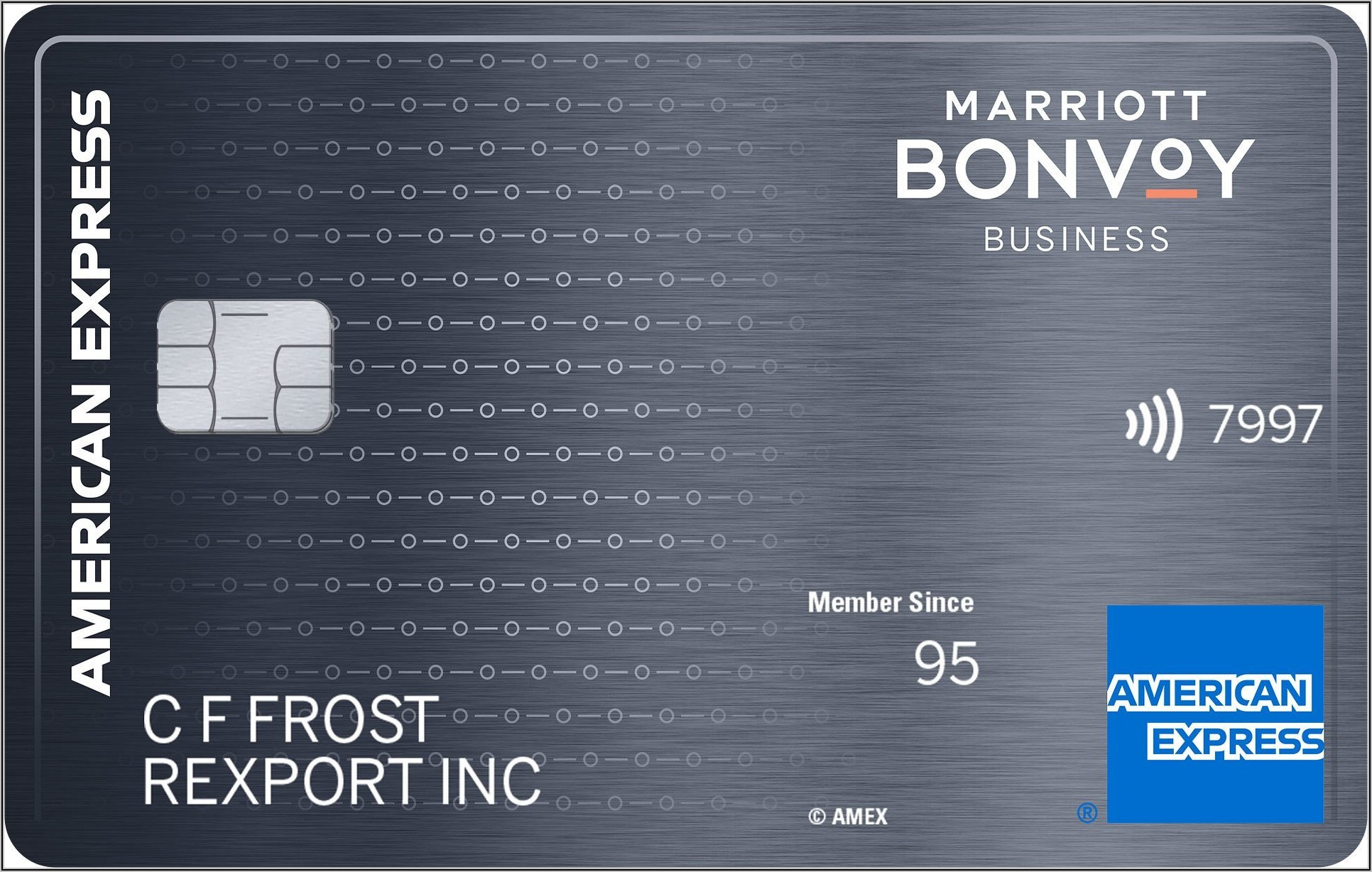 Chase Marriott Business Card Login
