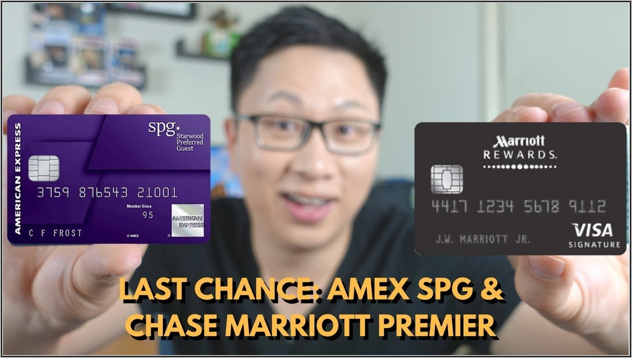 Chase Marriott Business Credit Card Benefits