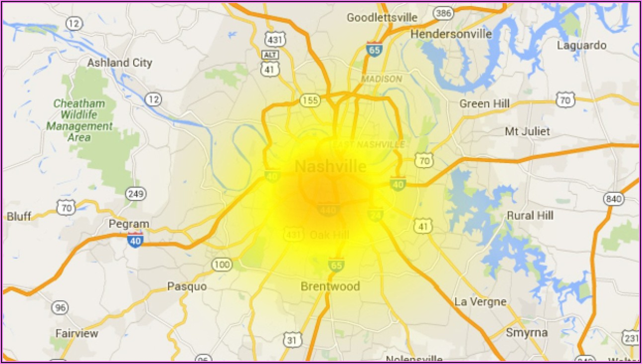Comcast Outage Map Baltimore