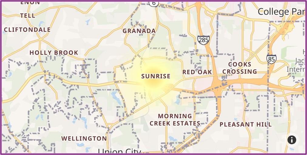 Comcast Outage Map Howell Mi