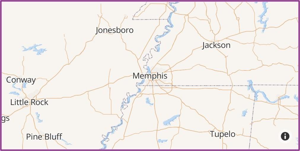 Comcast Outage Map Memphis