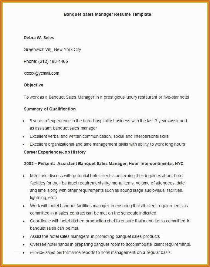 Cv Template Microsoft Word 2010 Download