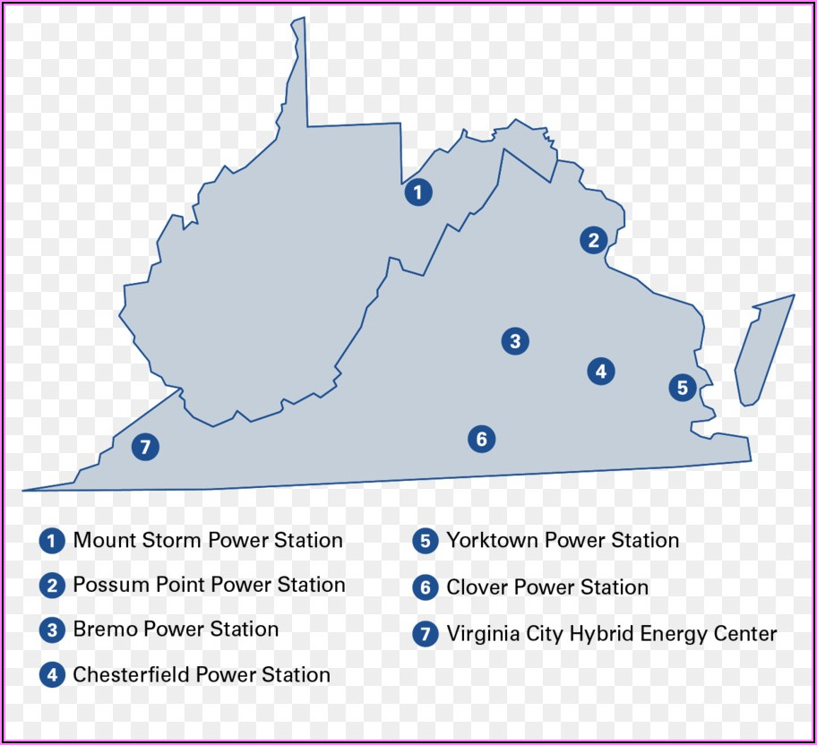 Dominion Power Outage Map Chesterfield
