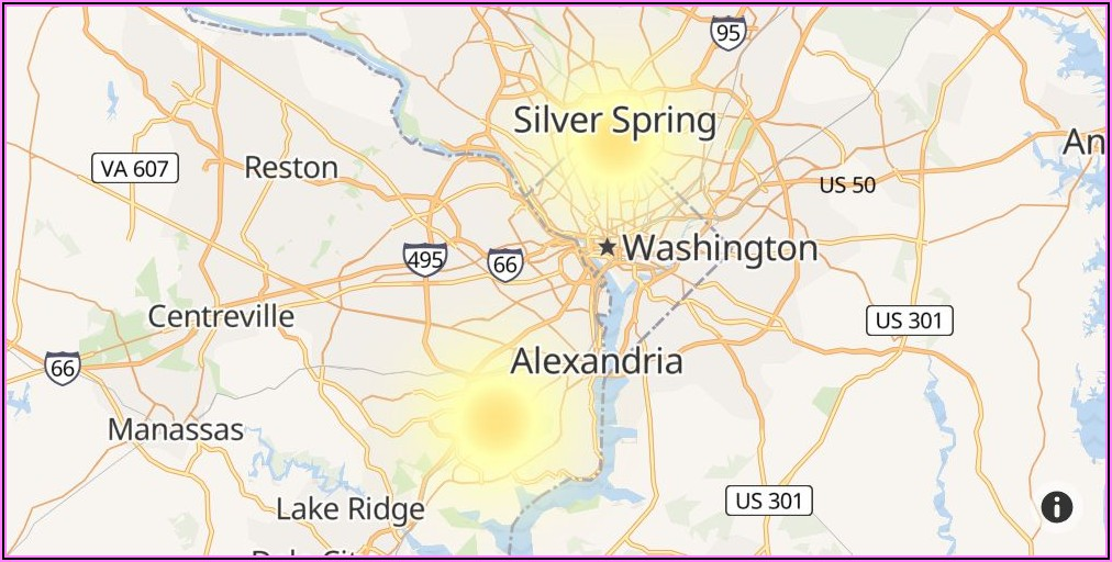 Dominion Power Outage Map Manassas Va