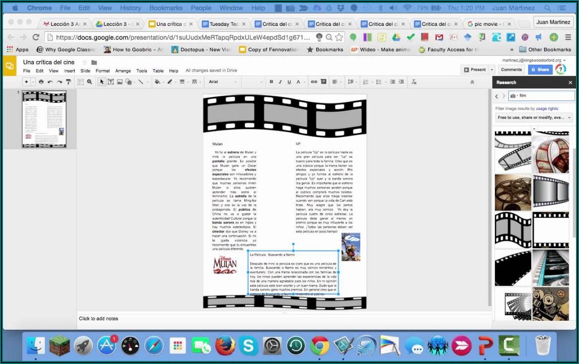 Editable Newsletter Template Google Docs Free